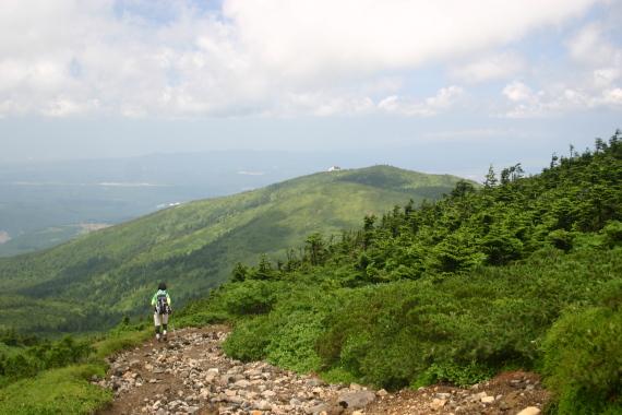 下り登山道15.JPG